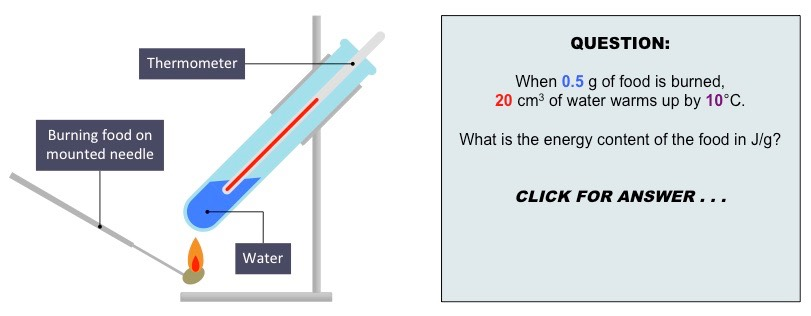the role of calorimetry in proper diet A calorimeter is an object used for calorimetry, or the process of measuring the heat of chemical reactions or physical changes as well as heat capacity differential scanning calorimeters, isothermal micro calorimeters, titration calorimeters and accelerated rate calorimeters are among the most common types.